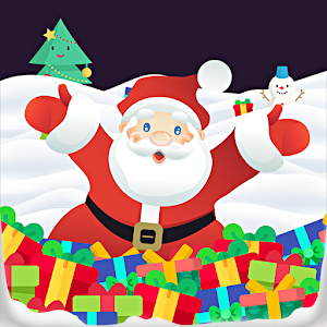 Download Santa Claus Gifts 2k18  for PC