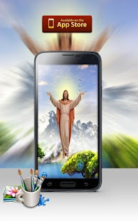 Jesus Wallpapers - screenshot