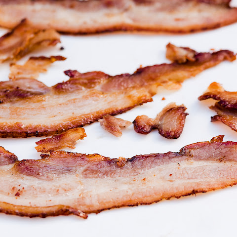 Coffee Maple Bacon
