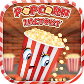 Download Popcorn Factory For Kids APK on PC