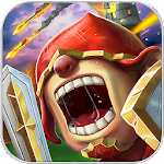 Clash of Lords 2: A Batalha 1.0.216 Apk