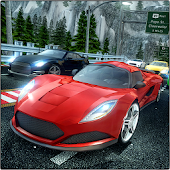Game Extreme Real Racing 3D 2017 APK for Kindle