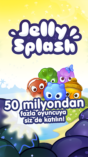 Jelly Splash