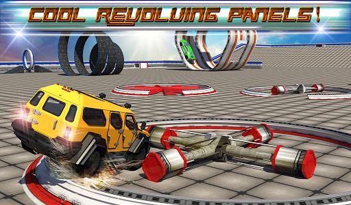 Extreme Car Stunts 3D screenshot 15