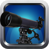 Magnifier Zoom Telescope Camera