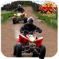 Game Quad Bike OffRoad Mania 2017 APK for Kindle