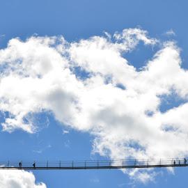 by Kris Van den Bossche - Landscapes Cloud Formations
