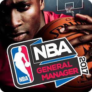 NBA General Manager 2017 For PC (Windows & MAC)