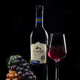 by Rakesh Syal - Food & Drink Alcohol & Drinks (  )