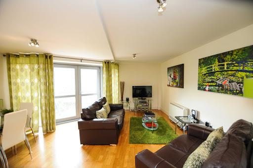 1.5 Bedroom Apartment