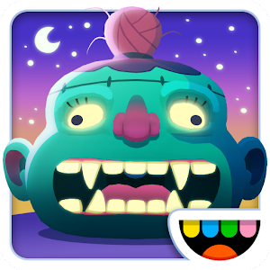 Toca Mystery House For PC