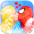 Superhero & Princess Episodes APK for Bluestacks