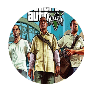 The grand theft V Wallpaper For PC / Windows 7/8/10 / Mac – Free Download