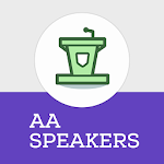 Alcoholics Anonymous Speakers 1.4.2 Apk