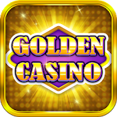 Golden Casino APK for Bluestacks