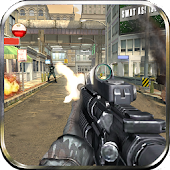 SWAT Assassin Shooter APK for Bluestacks