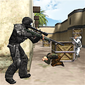 Game Counter Terrorist Shot apk for kindle fire
