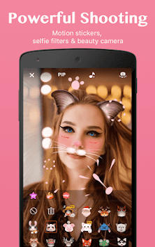 VideoShow- Video Editor, Music APK screenshot thumbnail 2