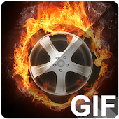 App Burnout Live (GIF) Wallpapers APK for Windows Phone