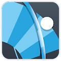 App Quick Arc Launcher 2 APK for Kindle