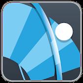 App Quick Arc Launcher 2 APK for Kindle