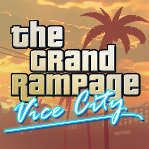 The Grand Rampage: Vice City For PC (Windows & MAC)