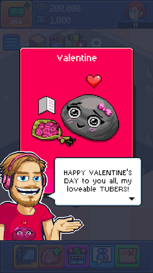 PewDiePie's Tuber Simulator Screenshot 9