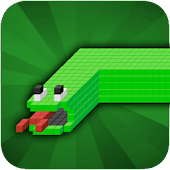 SnakeCraft - Snake evolved