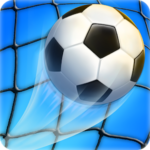 Football Strike - Multiplayer Soccer For PC (Windows & MAC)