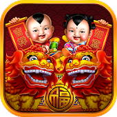 God of Wealth™—Macau Casino Slots icon