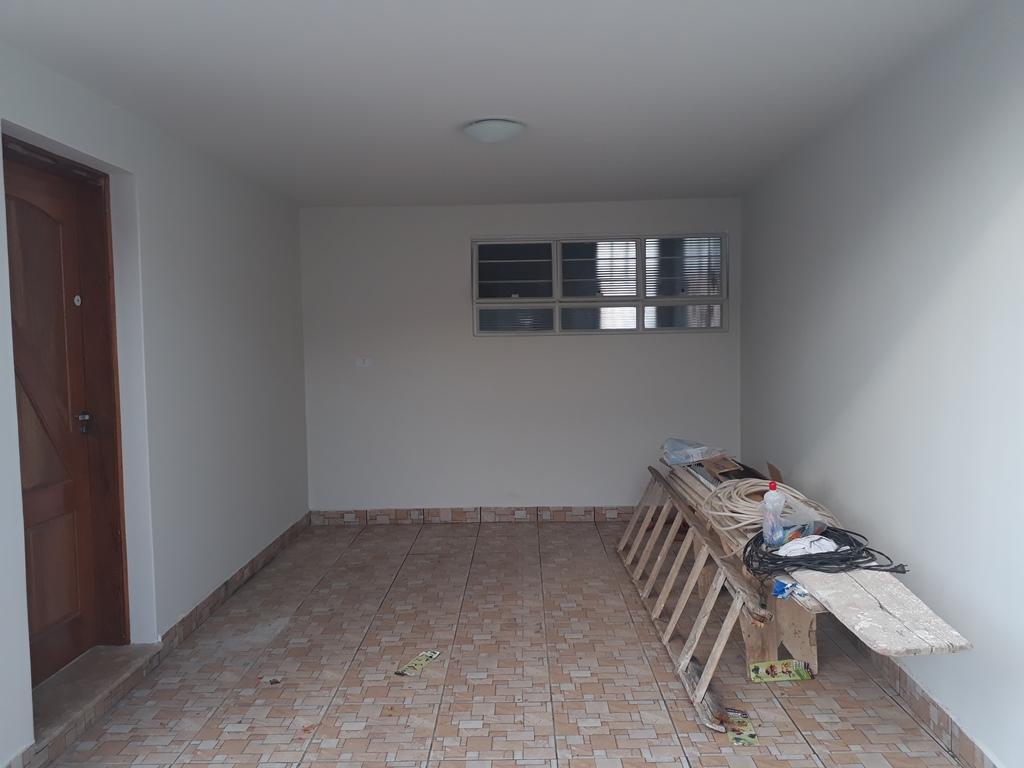 Casa / Sobrado para Locação - Vila Lucy