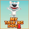 New MY TALKING DOG 2 tips APK for Bluestacks