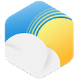 Amber Weather - Local Forecast,live weather app icon