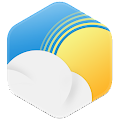App Amber Weather - Local Forecast APK for Kindle