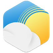 Download Full Amber Weather - Local Forecast 3.2.2 APK