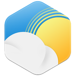 Amber Weather - Local Forecast APK Cracked Download