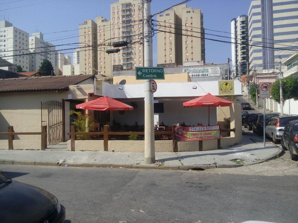 Ponto comercial para locação, Macedo, Guarulhos.