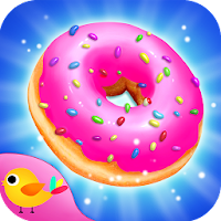 Donuts Maker Salon For PC (Windows And Mac)