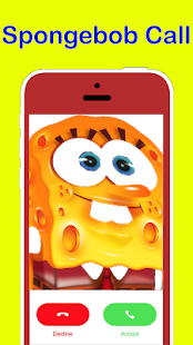 Call Simulator For Spongebob for pc