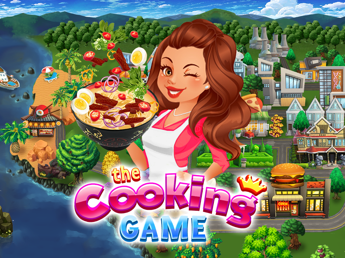 The Cooking Game Screenshot 6