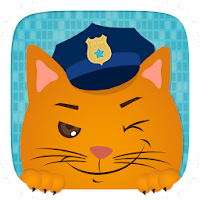 Kids Toy Car - Police Patrol For PC (Windows And Mac)