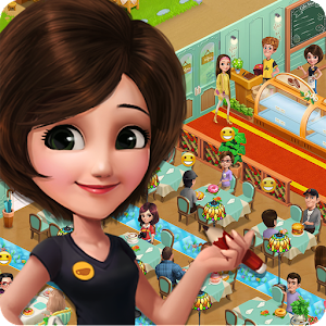 Cooking Country - Design Cafe For PC (Windows & MAC)