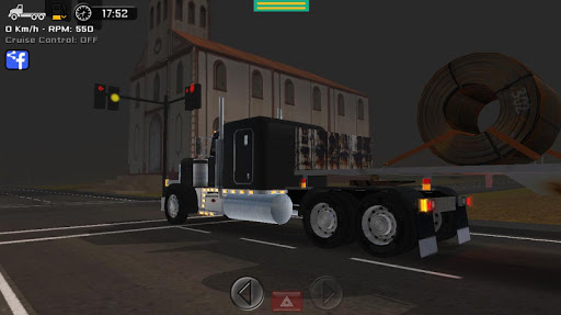Grand Truck Simulator screenshot 8
