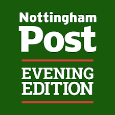 Nottingham Post Evening Edit.