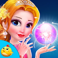 Magical Princess Makeover For PC (Windows And Mac)