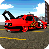 APK Game Modified && Drift 3D for BB, BlackBerry
