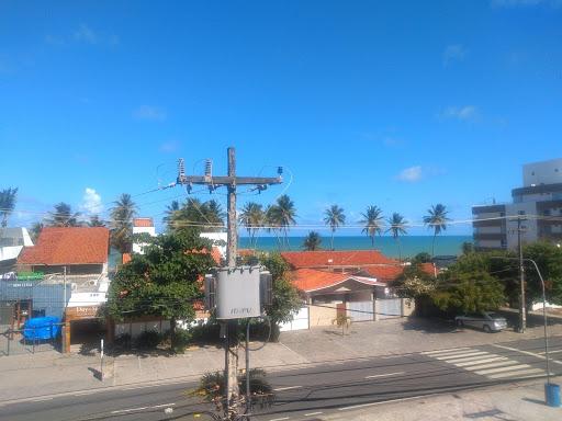 Apto com vista para o mar, à venda, por R$ 500.000 - Bessa - João Pessoa/PB