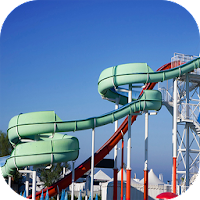 Water Park :Water Stunt & Ride For PC (Windows And Mac)