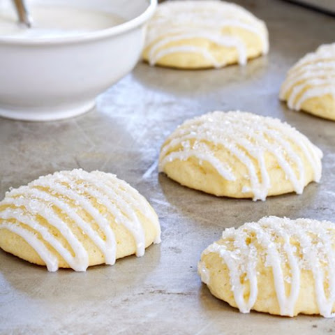 Pound Cake Cookies