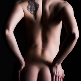 Brunutty by Adriaan Oosthuizen - People Body Art/Tattoos ( brunutty, rampix photography, kayleigh rose, @rampix_mk, #rampix )